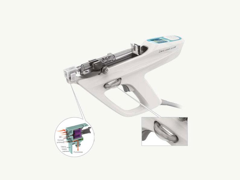 Rewitalizacja skóry z Vital Injector 2